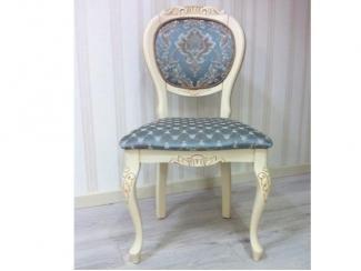 Стул из массива бука Цезарь  - Мебельная фабрика «Кадичи»