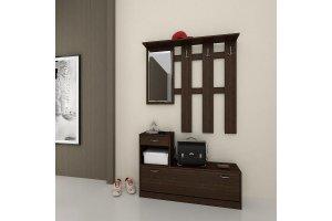 Прихожая Йорк - Мебельная фабрика «Фиеста-мебель»