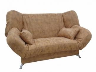 Прямой диван Клик-кляк - Мебельная фабрика «Мебель Твоей Мечты (МТМ)»