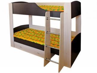 Кровать двухъярусная C-133 - Мебельная фабрика «Рузская мебельная фабрика»