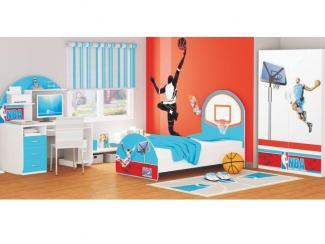 Детская Баскетбол - Мебельная фабрика «Ивушка»