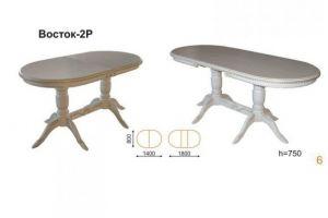 Стол Восток 2Р   - Мебельная фабрика «Вектра-мебель»