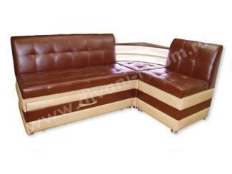 Кухонный диван с механизмом дельфин Форум 5МД - Мебельная фабрика «Форум»