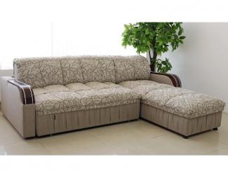 Угловой диван Вэри люкс - Мебельная фабрика «НТКО»