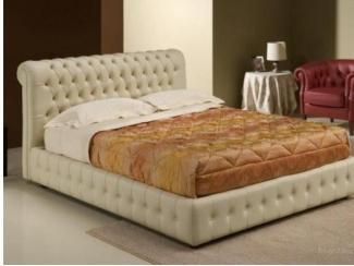 Кровать в спальню Клеопатра - Мебельная фабрика «Роден»