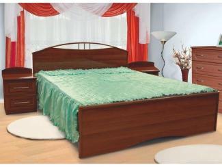 Спальный гарнитур «Встреча» - Мебельная фабрика «Ахтамар»