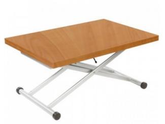 Стол трансформер Вишня - Мебельная фабрика «IN-TERRO»