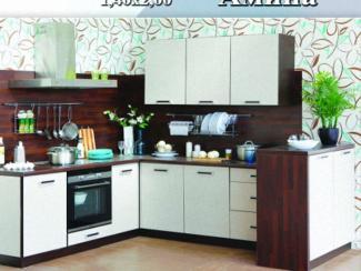 кухня угловая «Амина» - Мебельная фабрика «Регина»