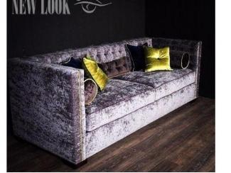 Диван Токио - Мебельная фабрика «New Look», г. Санкт-Петербург