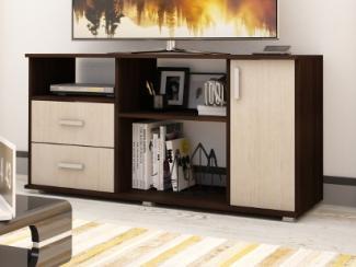 Тумба ТВ-4 - Мебельная фабрика «Астрид-Мебель (Циркон)»