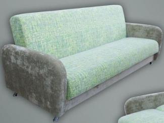 Диван прямой Аралия  - Мебельная фабрика «На Трёхгорной»