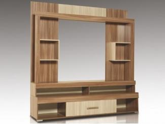Шкаф многоцелевого назначения Оптима 2 - Мебельная фабрика «Восток-мебель»