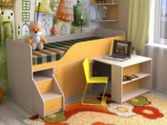 Детская Кузя 5 - Мебельная фабрика «Мезонин мебель»