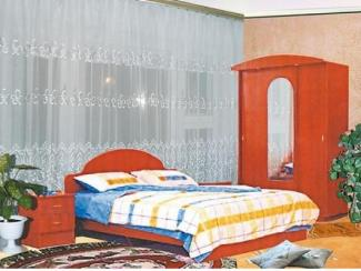 Спальный гарнитур «Гамма 2»