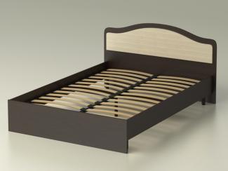 Кровать Лиана - Мебельная фабрика «Комодофф»