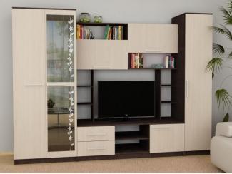Мебель для гостиной Барс - Мебельная фабрика «Гермес»