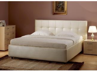 Кровать Анна - Мебельная фабрика «КПМ Гарант», г. Ульяновск