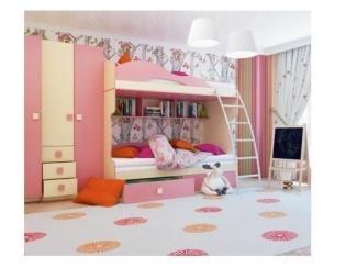 Яркая детская Радуга - Мебельная фабрика «Горизонт»
