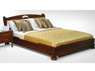Кровать Ричмонд - Мебельная фабрика «Авангард»