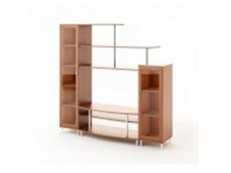Стенка «Горка №3» - Мебельная фабрика «БиГ»