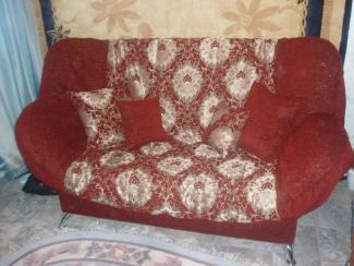 Диван прямой Бриз Ремо - Мебельная фабрика «Диваны от Ани и Вани»