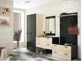 Прихожая Коломбо - Мебельная фабрика «Мебель Поволжья»