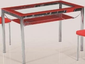Стол обеденный B-21 - Импортёр мебели «Аванти (Китай)»