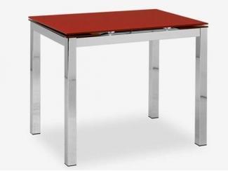 Стол раскладной Cubo 90 - Мебельная фабрика «Кухни Медынь»