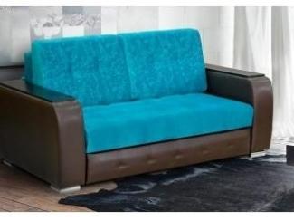 Диван прямой Аполлон - Мебельная фабрика «Уютный Дом»