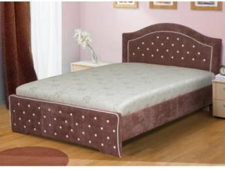 Кровать Марго - Мебельная фабрика «Уютный Дом»