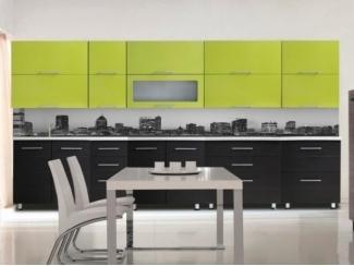 Модульная кухня Олива - Мебельная фабрика «Мебельный комфорт»