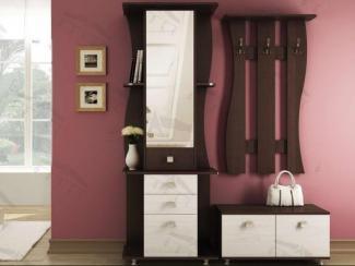 Прихожая Лиана - Мебельная фабрика «Фарес»