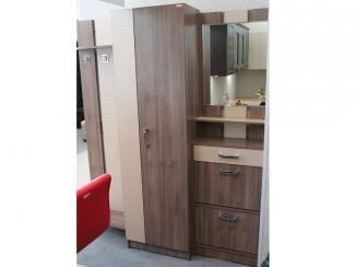 Мебельная выставка Сочи: прихожая - Мебельная фабрика «Мебелин», г. Майкоп