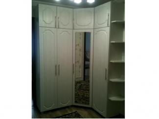 Угловой шкаф  - Мебельная фабрика «АРГОС»
