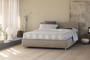 Кровать с подъемным механизмом Neo-008  - Мебельная фабрика «Статус»