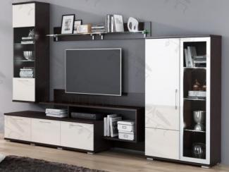 Гостиная стенка Freestyle-1 - Мебельная фабрика «Фарес»