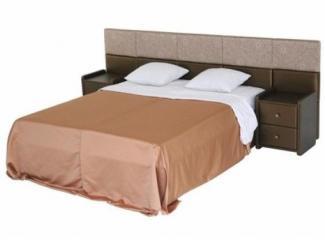 Кровать Палермо - Мебельная фабрика «Арнада»