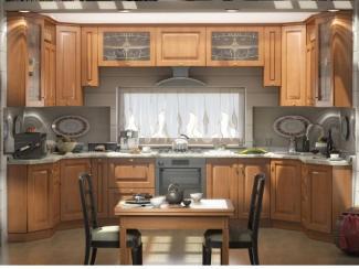 Кухонный гарнитур Эльза - Мебельная фабрика «Успех»