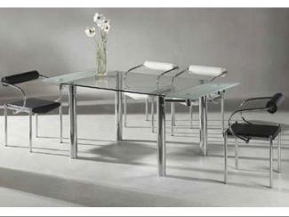 Обеденная группа - Мебельная фабрика «Илья-Сейф (Добрые кухни)», г. Москва