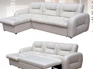 Угловой диван Крокус 1 Элит - Мебельная фабрика «КМК (Красноярская мебельная компания)»