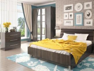 Спальня Соренто - Мебельная фабрика «Столлайн»
