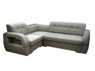 Диван угловой Ирис - Мебельная фабрика «Мебель от БарСА»