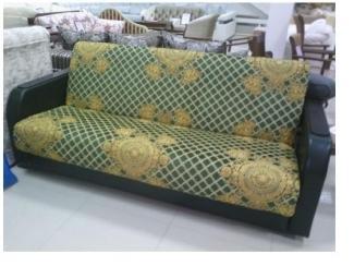 Диван простой Босфор - Мебельная фабрика «Донской стиль»