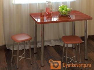 Стол обеденный - Мебельная фабрика «Дятьковское РТП-1»