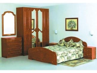Спальный гарнитур Кэт