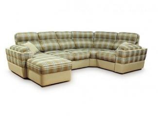 Угловой диван Брайтон - Мебельная фабрика «Царь Диван»