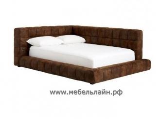 Кровать для подростка Тони - Мебельная фабрика «МебельЛайн»