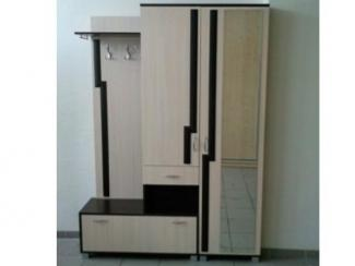 Прихожая 1259-00 - Изготовление мебели на заказ «Орион»