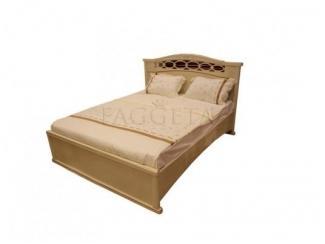 КРОВАТЬ С3 - Салон мебели «Faggeta»