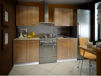 Мини кухня модульная Аделия - Мебельная фабрика «РИННЭР»
